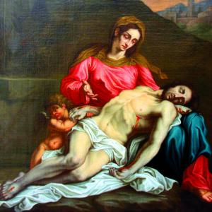 Espiritualidade Mariana e o Luto