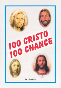100 Cristo 100 Chance