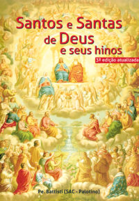 Santos e Santas de Deus