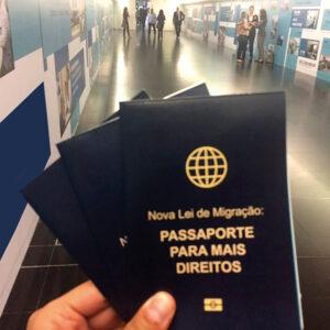 Nova lei da migração - destaques e observações