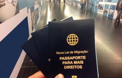 Nova lei da migração – destaques e observações
