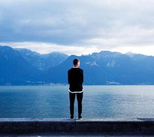 Vencendo o desânimo e a depressão - a busca de Deus