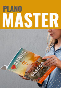 Assine Plano Master