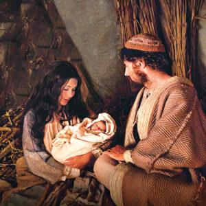 NATAL - Momento de celebrar o nascimento de Jesus Cristo e a vida em família