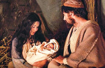 NATAL – Momento de celebrar o nascimento de Jesus Cristo e a vida em família