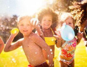 Férias: o que fazer com as crianças?