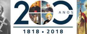 Bicentenário da ordenação presbiteral de São Vicente Pallotti