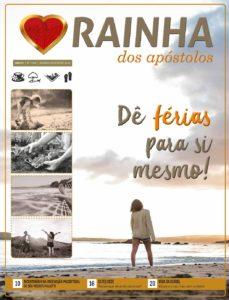 Revista Rainha - Janeiro 2018 - Degustação