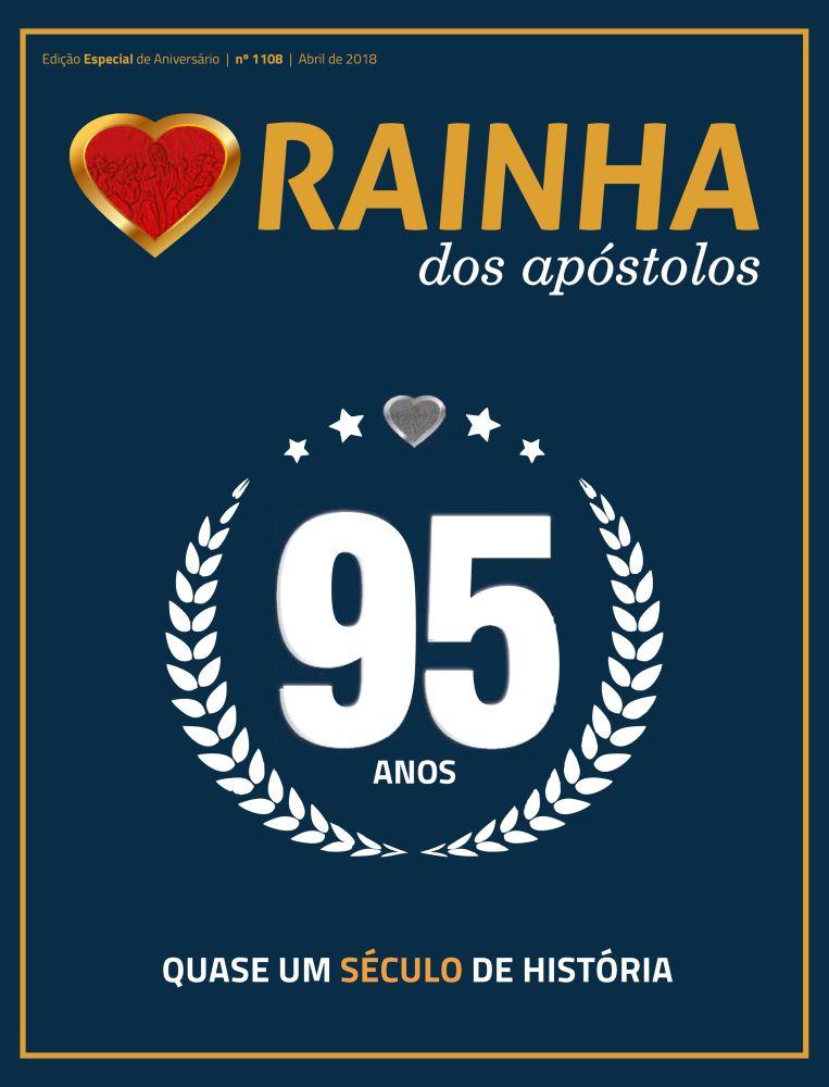 Revista Rainha - Abril 2018 - Degustação