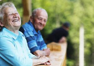 A personalidade e a saúde na longevidade