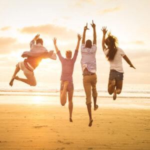 Felicidade: mitos e realidade