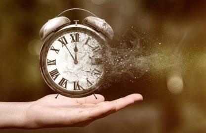 O que estamos fazendo de nosso tempo e de nossa história?
