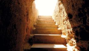 A ressurreição de Jesus e os renascimentos da vida