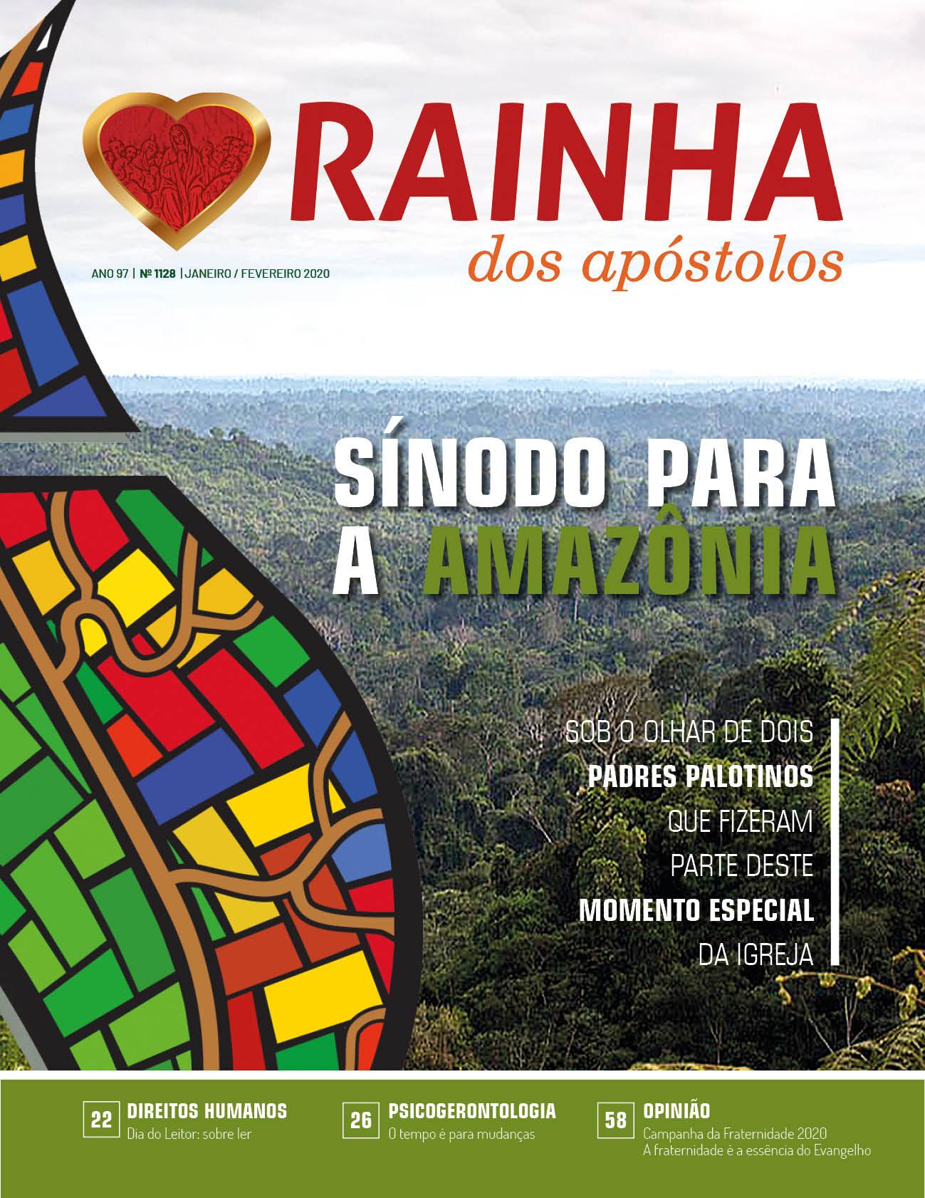 Degustação Rainha Janeiro-Fevereiro 2020