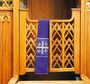 A inviolabilidade do sigilo sacramental.