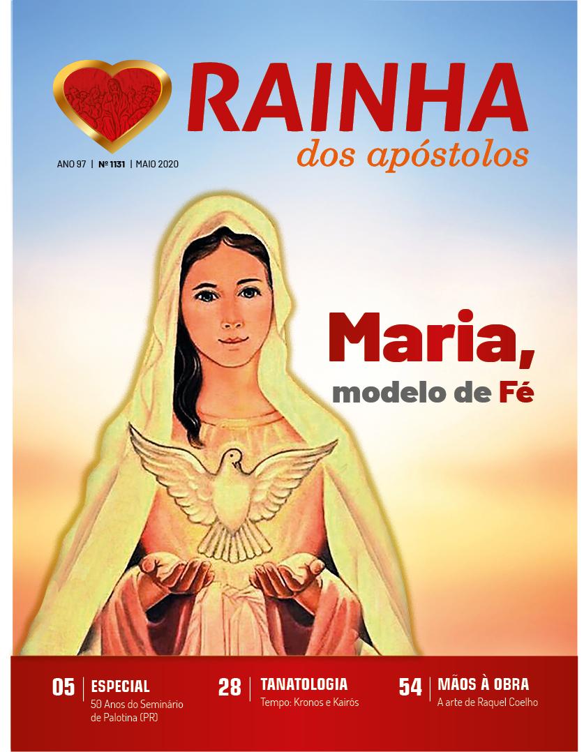 Revista Rainha Maio 2020