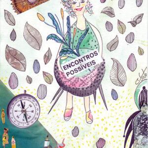 Os contos populares acendem a imaginação e  embalam o coração