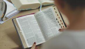 Como fazer a Lectio Divina? #mêsdabíblia