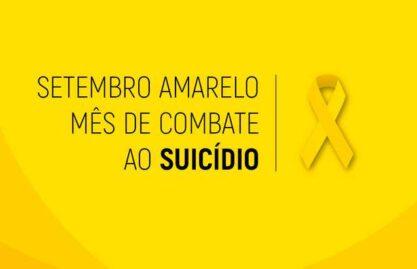 Abrir o coração a Jesus: mensagem do Papa no Dia de Prevenção do Suicídio #setembroamarelo