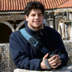 Biografia do novo Beato Carlo Acutis