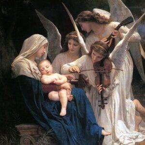 4 ensinamentos do Papa Francisco sobre nosso Anjo da Guarda