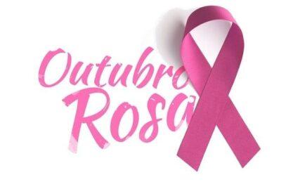 """""""Quanto antes melhor"""": #OutubroRosa, mês de conscientização sobre o câncer de mama"""