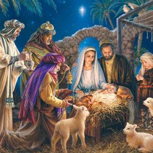 Novena de Natal - Quinto ao nono dia