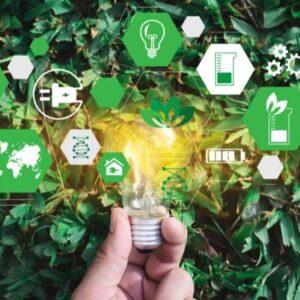 Um 2021 com novas energias