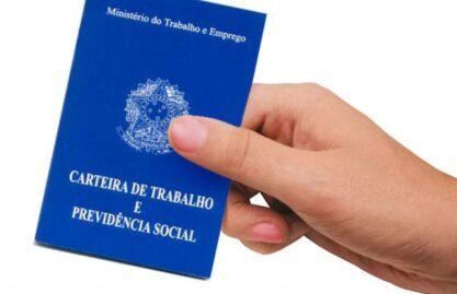 Os perigos de trabalhar sem registro na carteira de trabalho