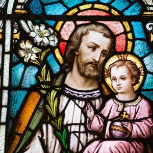 O coração paterno de São José