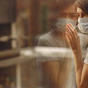 Medo, fobia, síndrome do pânico - Manifestações da pandemia
