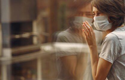 Medo, fobia, síndrome do pânico – Manifestações da pandemia