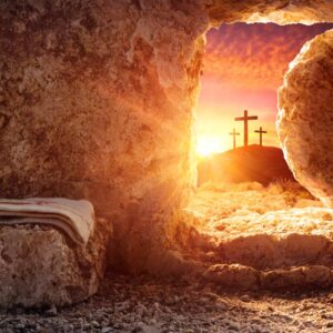 Semana Santa: lição de amor
