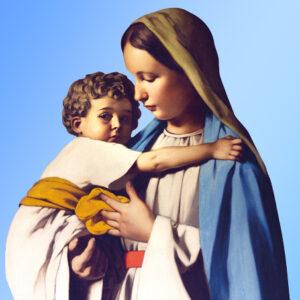 Mês de maio e de Maria