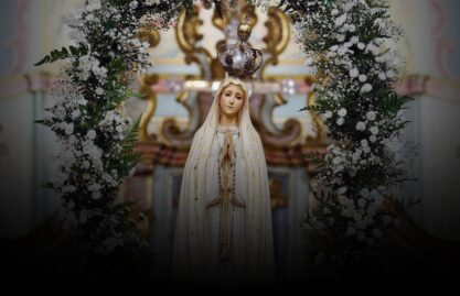 A mensagem de Nossa Senhora de Fátima