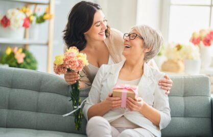 Reconhecer e agradecer no Dia das Mães