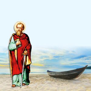 Pedro, O Pescador impulsivo e radical