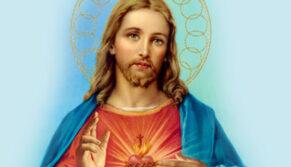 A devoção ao Sagrado Coração de Jesus em São Vicente Pallotti