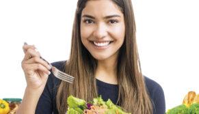 Alimentação Saudável - Simples, Acessível e Nutritiva