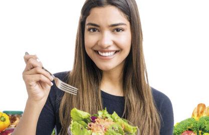 Alimentação Saudável – Simples, Acessível e Nutritiva
