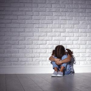 Quando uma criança sofre violência