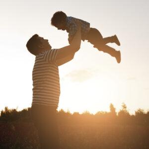 O pai é importante na família