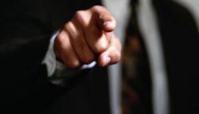 Papa Francisco: Culpar tudo e todos é perder tempo. Purificar é derrotar o mal dentro de nós.