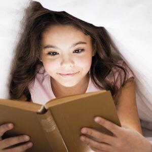 Leitura uma aventura essencial