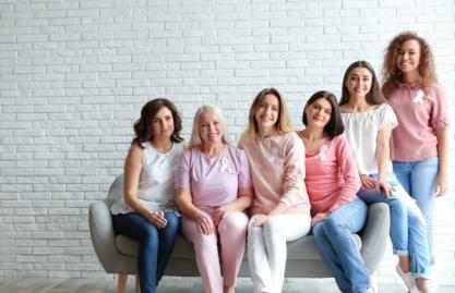 Câncer de mama –  Sintomas, prevenção e tratamento